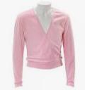 Jaqueta coto rosa
