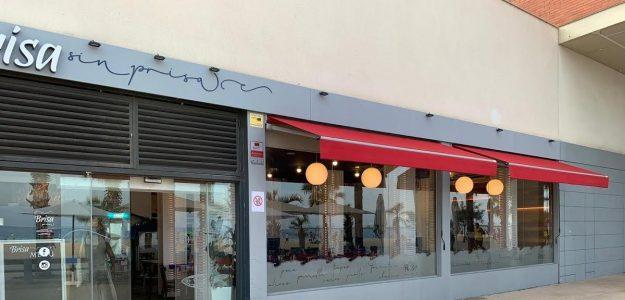 Restaurant Brisa sin prisa