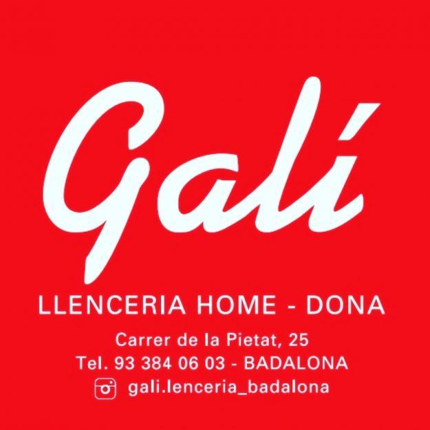 Galí LLenceria