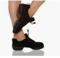 Dansneakers DS10 Capezio