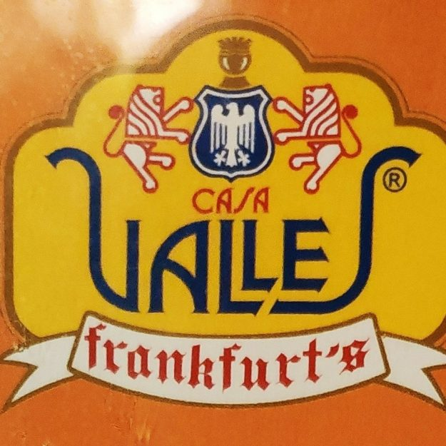 Frankfurt Vallès