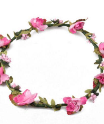 Aro de Flors, coroneta de Flors
